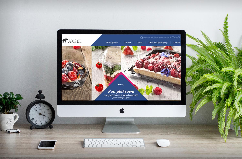 strona internetowa lublin